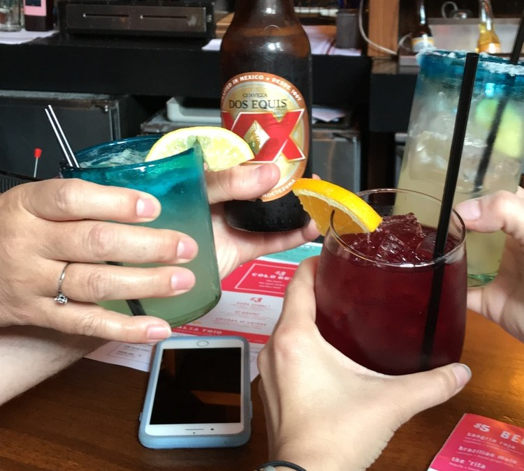 Where & How To Happy Hour In Cincinnatti, Ohio
