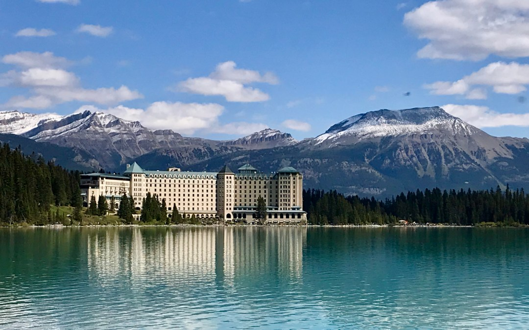 10 Banff Views To Overcome The Winter Blue's