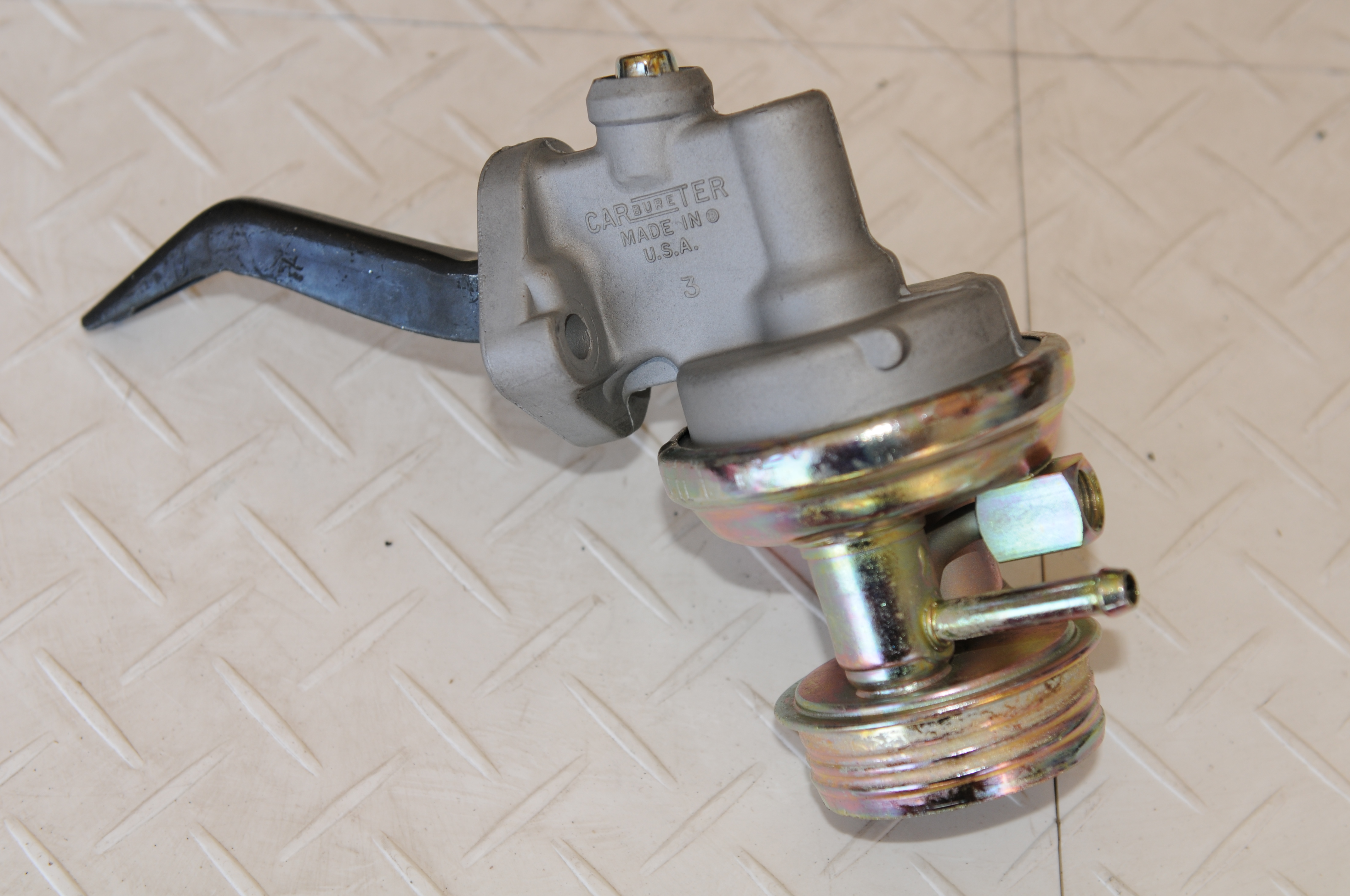 2012 Ford Edge Fuel Filter Unique Features 1966 Gt350 Carryover Cars
