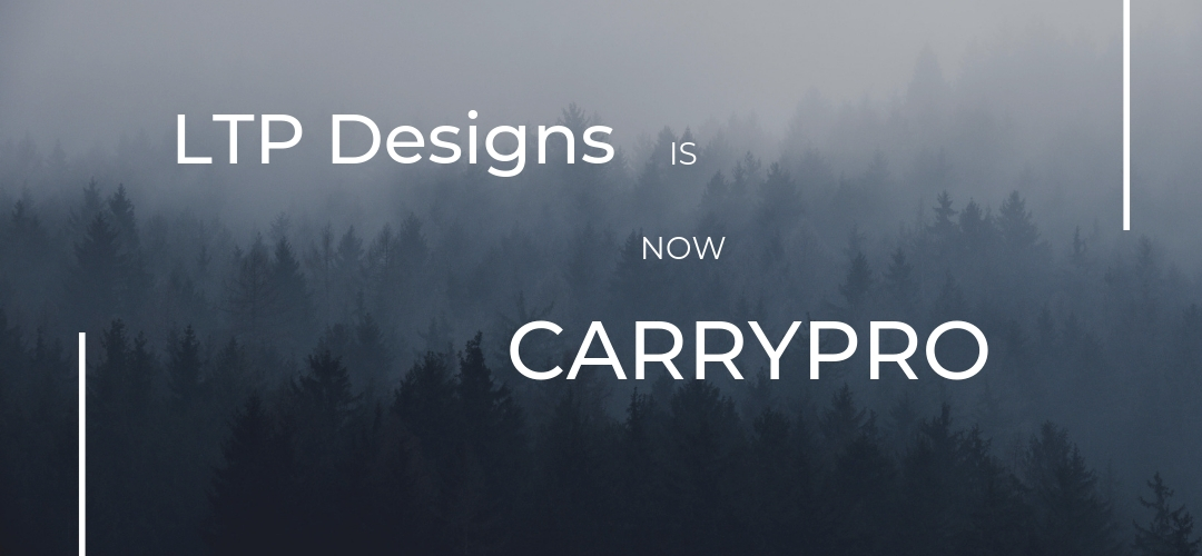 LTP designs is now CarryPro
