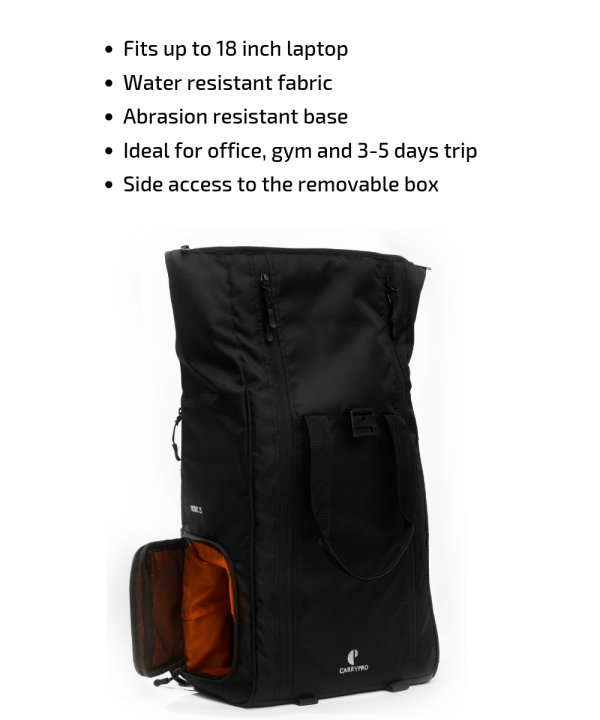 expandable hobo25 camera bag