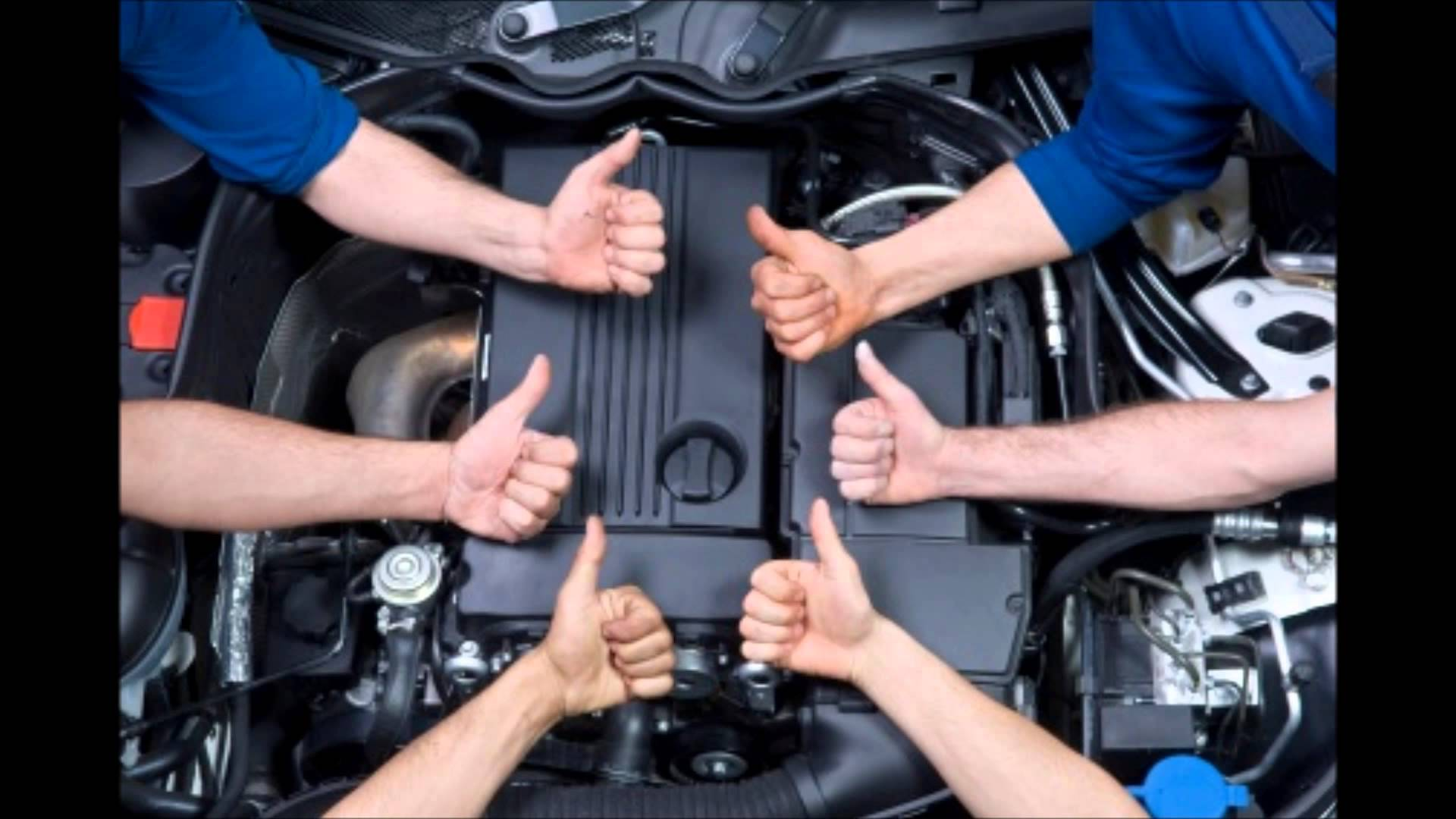 How To Do A Used Car Inspection