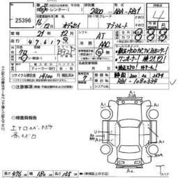 2005 Honda Odyssey specs, Engine size 2400cm3, Fuel type
