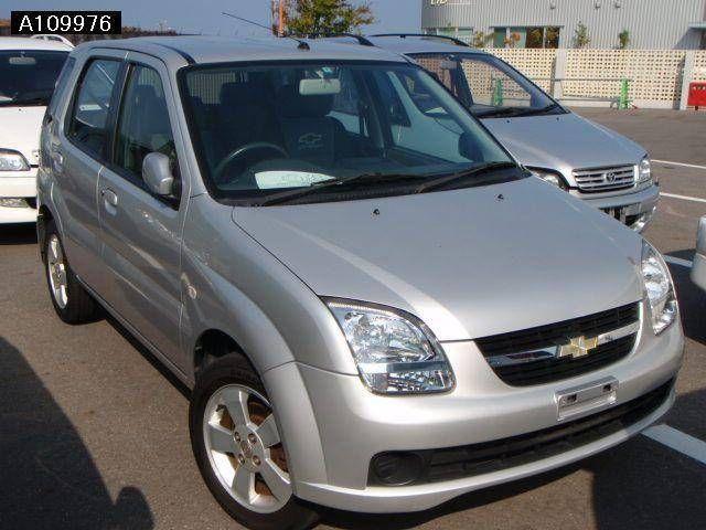 2005 Suzuki Chevrolet Cruze Photos