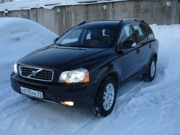 Volvo Xc90 Problems - Year of Clean Water