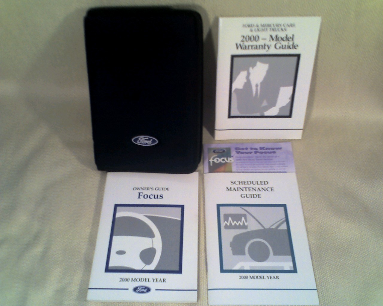 hight resolution of 2000 ford focus owners guide warranty guide scheduled maintenance guide