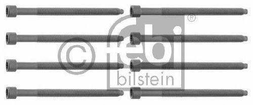 Cylinder Head Bolts Vehicle Parts & Accessories FEBI 26423