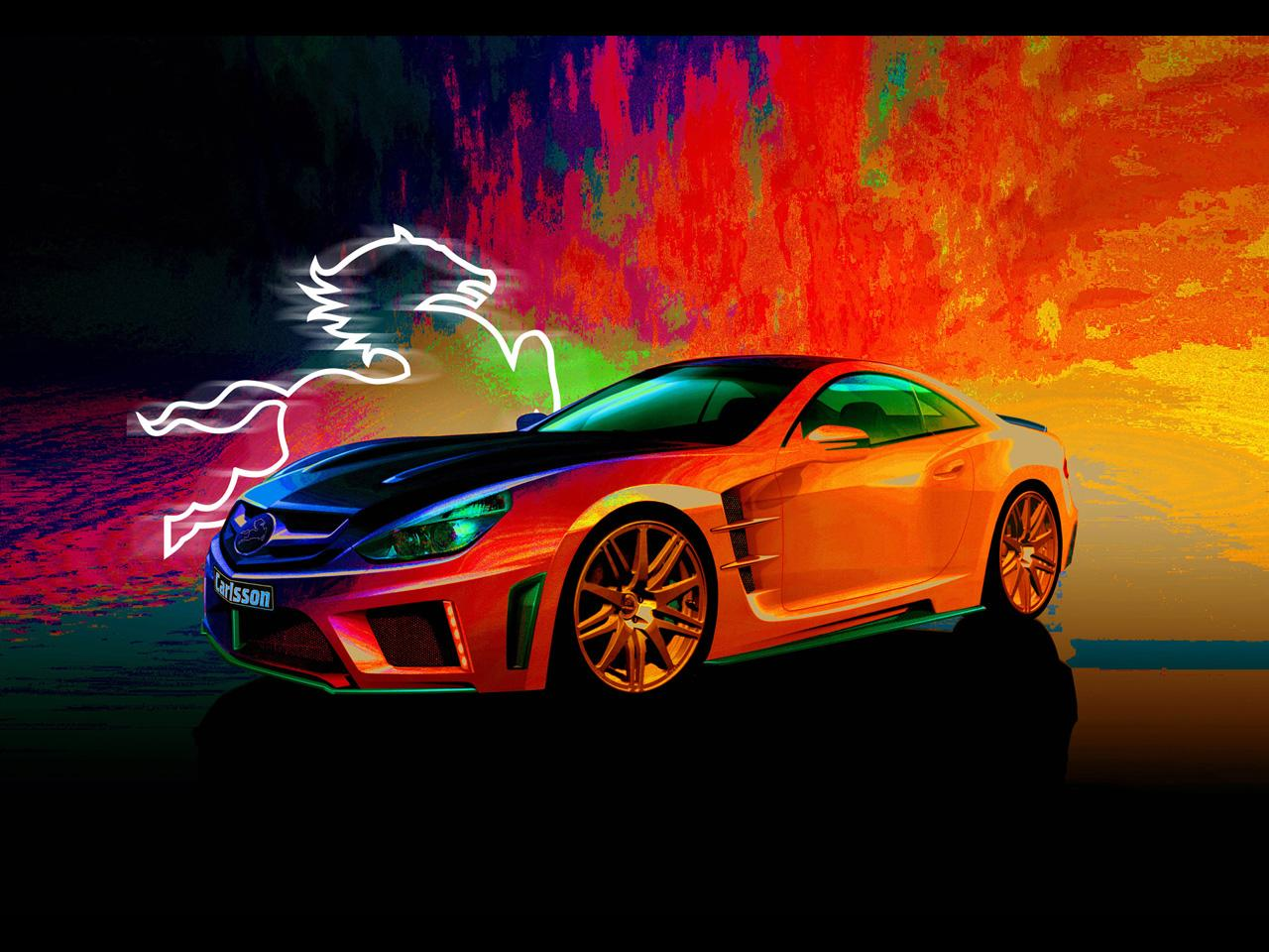33 Strikingly Awesome Car Wallpapers To Revamp Your