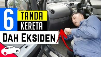 Photo of Used Car Pecah Rahsia: 6 Ciri² Kereta yang Jangan Beli