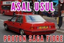 Photo of Asal Usul 5 – Proton Saga Lancer Fiore!! C21/C22