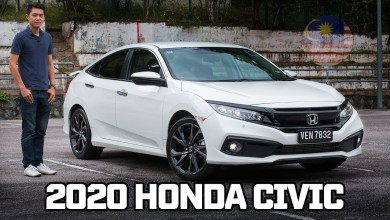 Photo of 2020 Honda Civic Facelift 1.5L VTEC Turbo : 每個男人心中都有一輛 Civic