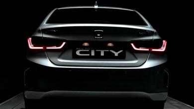 Photo of New Honda CITY (2021) – Best Budget Sedan!