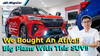Photo of We Bought A 2021 Perodua Ativa 1.0T AV! Long Term Review & Strip Down in Malaysia! | WapCar