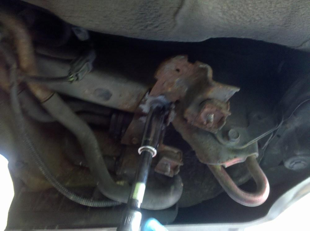 medium resolution of remove 17mm bolt for evap vapor canister purge valve bracket 2004 subaru impreza wrx