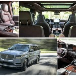 13 Most Comfortable Luxury Suvs You Can Buy For 2021 U S News World Report
