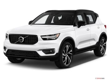 Our spy photographers recently spotted the volvo xc40 out testing before its anticipated debut later. 2021 Volvo Xc40 Prices Reviews Pictures U S News World Report