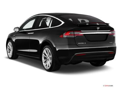 2020 Tesla Model X Prices Reviews Pictures U S News World Report