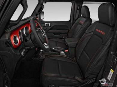 Get insurance quotes and find the best provider for your jeep wrangler. 2021 Jeep Wrangler Prices Reviews Pictures U S News World Report