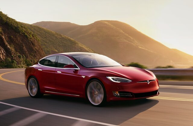 Best Electric Cars For 2021 U S News World Report