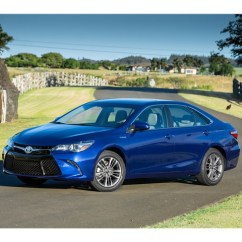 Brand New Toyota Camry Hybrid Agya Trd Sportivo 2017 Prices Reviews Listings For Sale U S 1 In Affordable Midsize Cars