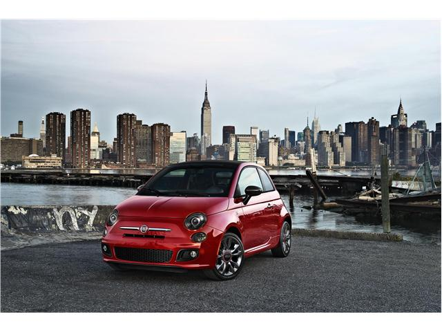 Fiat 500 Prices Reviews And Pictures U S News Amp World
