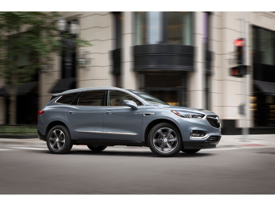 2019 Buick Enclave Prices, Reviews And Pictures  Us