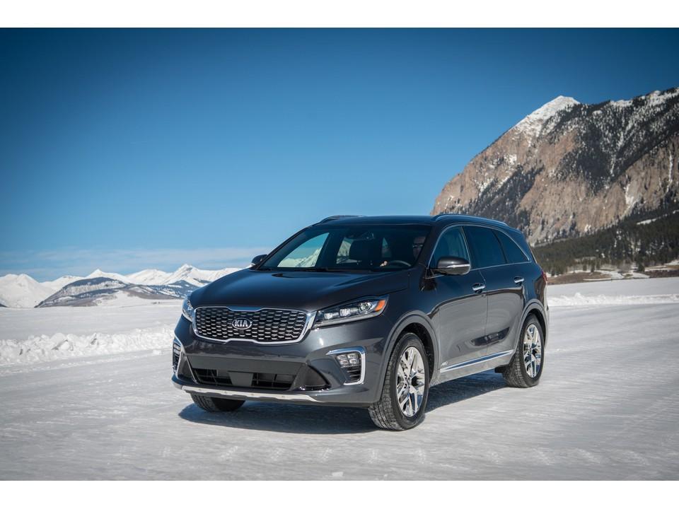 2020 Kia Sorento Prices Reviews And Pictures U S News