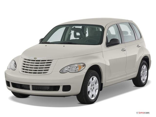 2008 Chrysler Pt Cruiser Wiring Diagram