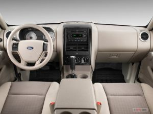 2010 Ford Explorer Sport Trac Prices, Reviews and Pictures