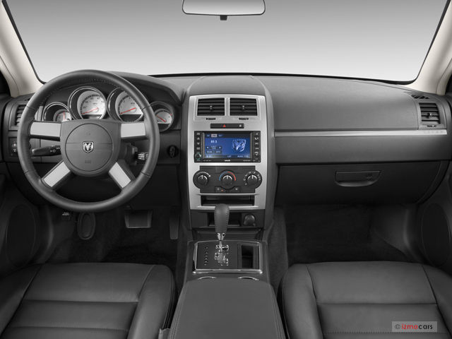 2010 Dodge Charger Interior Decoratingspecial Com