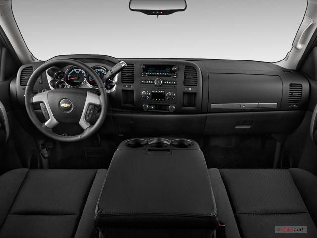 Chevrolet Silverado Hybrid Dashboard on Chevy Sdometer Wiring Diagram