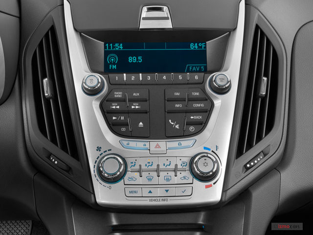 2014 Chevy Sonic Stereo Wiring Diagram 2011 Chevrolet Equinox Prices Reviews And Pictures U S