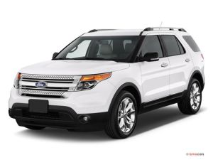 2011 Ford Explorer Prices, Reviews & Listings for Sale | U