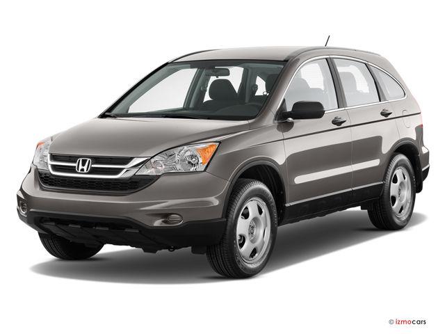 2011 Honda Cr V Prices Reviews Amp Listings For Sale U S News Amp World Report