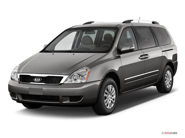 2012 Kia Sedona Prices Reviews Amp Listings For Sale U S
