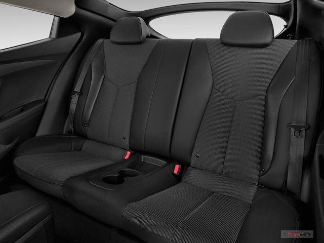 2012 Hyundai Veloster Interior U S News Amp World Report