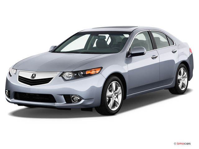 2012 Acura TSX Prices Reviews And Pictures US News