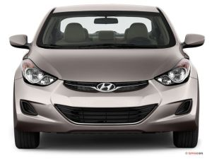 2013 Hyundai Elantra Prices, Reviews and Pictures | US
