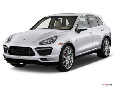 2013 Porsche Cayenne Prices, Reviews & Listings for Sale ...