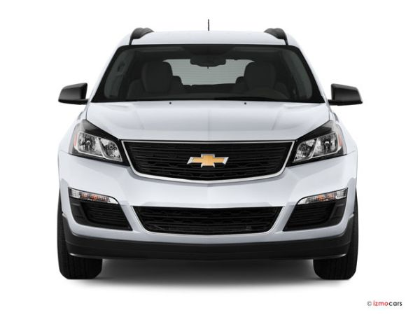 2014 Chevrolet Traverse Prices Reviews and Pictures US