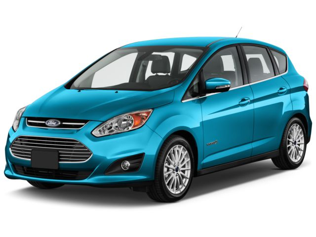2014 Ford C Max Hybrid Exterior Colors U S News World Report