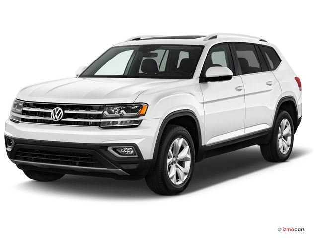 Vw Atlas Engine Light
