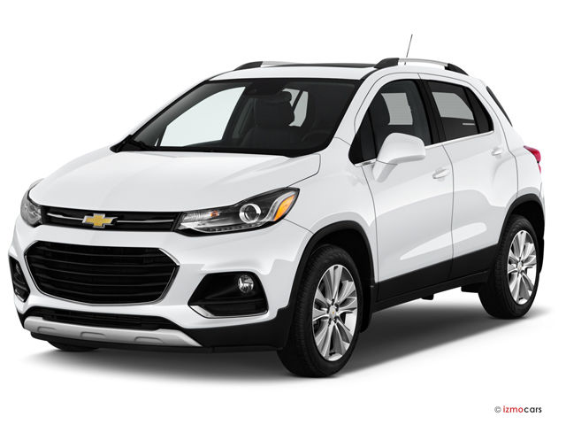 2019 Chevrolet Trax Prices, Reviews, And Pictures  Us