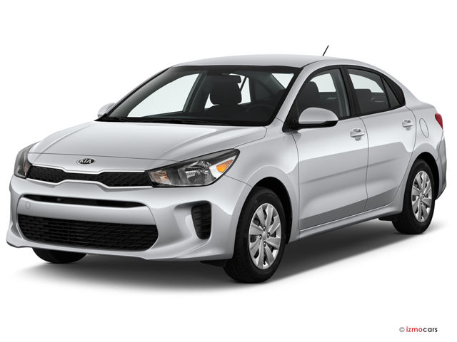 2019 Kia Rio Prices Reviews And Pictures U S News