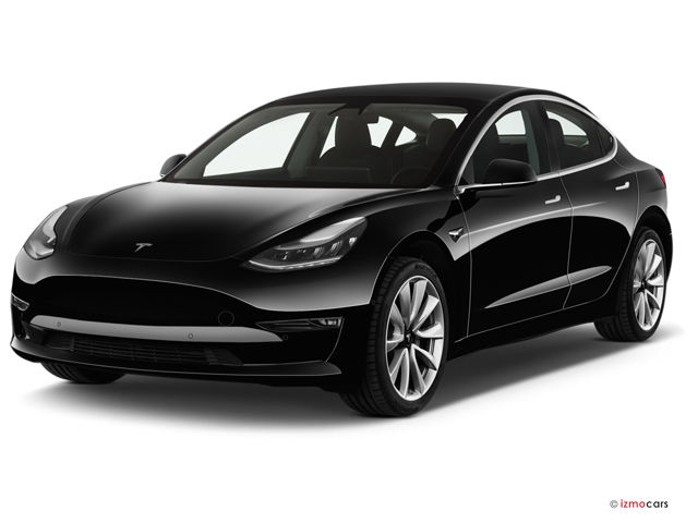 2020 Tesla Model 3 Prices Reviews Pictures U S News World Report
