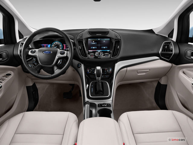 2016 Ford C Max Energi Prices Reviews And Pictures US