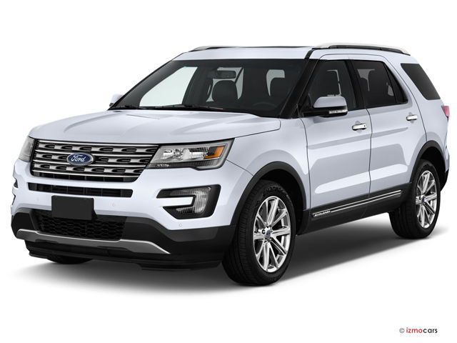 2013 ford explorer captains chairs space saver high 2017 prices reviews listings for sale u s news