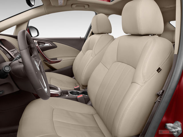 Buick Verano Prices Reviews And Pictures US News