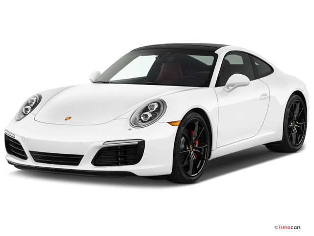 Porsche 911 Prices, Reviews And Pictures  Us News