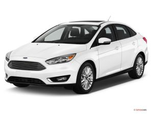 2016 Ford Focus Prices, Reviews & Listings for Sale | US